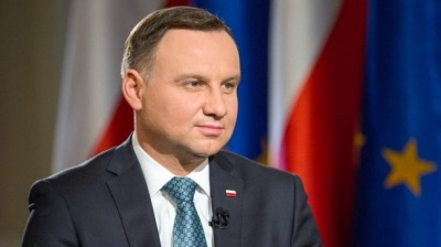Президент Польщі заявив, що Німеччина мусить виплатити репарації