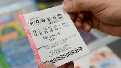 У США зірвали багатомільйонний джекпот лотереї Powerball