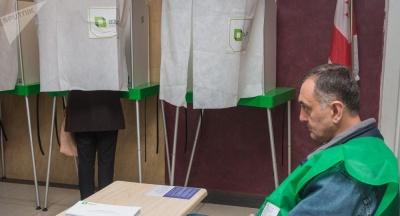 У Грузії оприлюднили результати екзит-полів