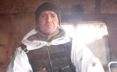 На Донбасі загинув ще один боєць з Буковини