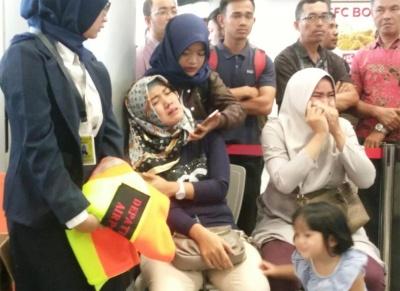 В Індонезії розбився пасажирський літак Boeing 737: усі подробиці трагедії
