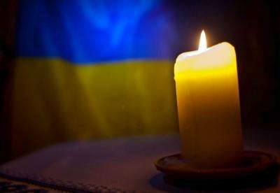Фищук висловив співчуття з приводу смерті Ярослава Гаврилюка на Донбасі