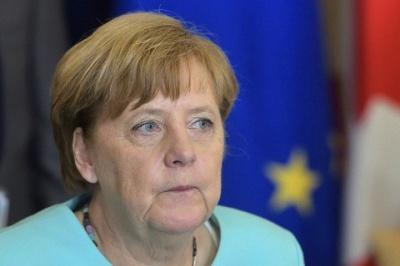 Меркель готова залишити посаду голови ХДС