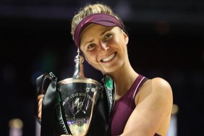 Світоліна піднялася на 4 сходинку в рейтингу WTA
