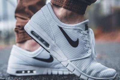 Nike судиться з українською компанією через логотип
