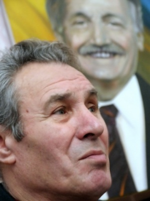 У Чернівцях помер багаторічний керівник Народного Руху України