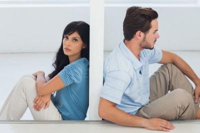Сигнали, які вказують на те, що чоловік хоче розлучитися