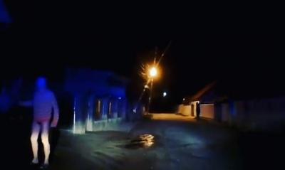 Блокування сільради та напад поліцейського на перехожого. Головні новини Буковини за 29 жовтня