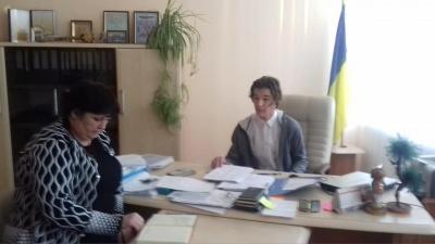 На Буковині школяр очолив районне управління освіти. Щоправда, на день