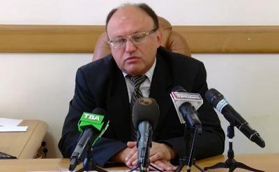 Керівник освіти Чернівців вийшов на роботу після відпустки і лікарняного
