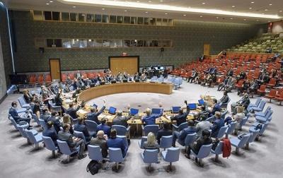 Росія намагалася організувати виступ представника бойовиків ОРДЛО у Радбезі ООН