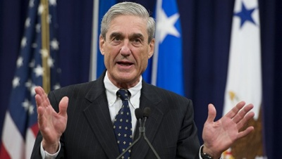 У США спецпрокурор Мюллер заявив про спробу дискредитувати його