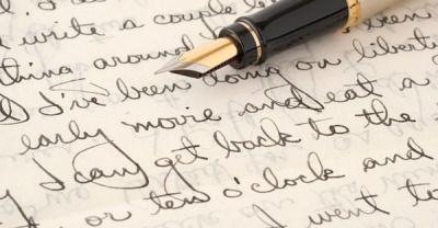 Що про людину може розповісти її почерк