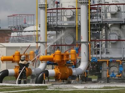 Румунія сподіваються стати найбільшим виробником газу у Європі