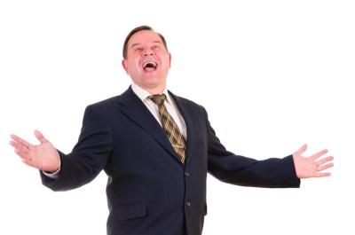 Анекдот дня: про керівників
