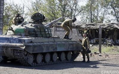 Бойовики 13 разів порушили режим тиші на Донбасі, поранено двох військовослужбовців