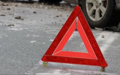 Вчасно не помітила: у Чернівцях водійка збила пішохода