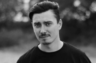 Режисер із Чернівців отримав президентський грант на кінопроект