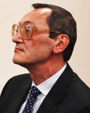 У Чернівцях помер відомий професор ЧНУ Петро Полянський
