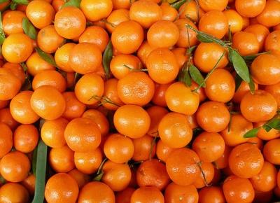 Чим корисні мандарини