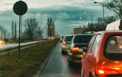 У Києві відновили обмеження швидкості руху до 50 км/год