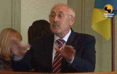 «Я нікуди не збираюсь іти»: Фищук каже, що заяву про відставку писав під тиском