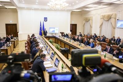 Уряд прорахує вплив російських санкцій на економіку України