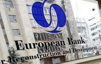 ЄБРР покращив прогноз зростання ВВП України