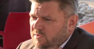 Луценко: Екс-міністр Ставицький сфальшував своє єврейське походження