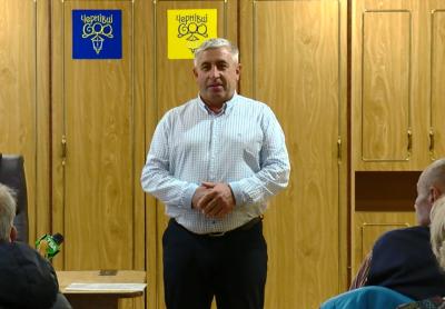 Хто такий Борис Максимюк, якого призначили керівником водоканалу