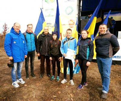 Легкоатлет з Буковини став чемпіоном України з кросу