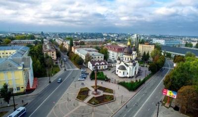До кінця місяця в Україні перейменують дві області