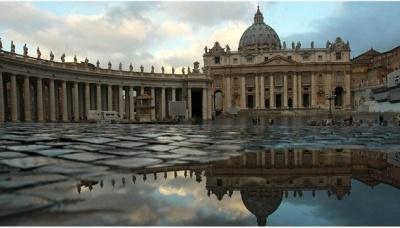 Знайдені у посольстві Ватикану кістки допоможуть розкрити злочин скоєний у минулому столітті