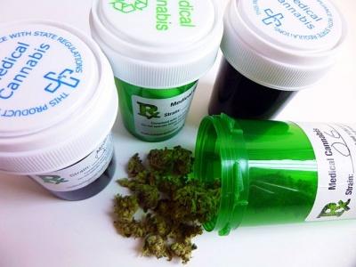 """У Великій Британії легалізували """"медичну"""" марихуану"""
