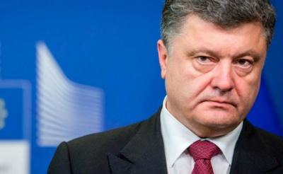 В БПП розповіли, чому Петро Порошенко не потрапив до санкційного списку РФ