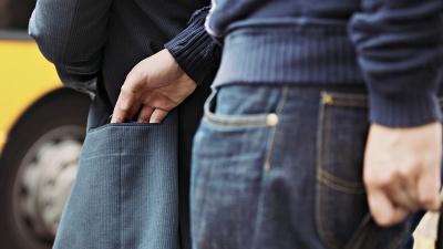 У Чернівцях поліція нагадала про кишенькових крадіїв у маршрутках