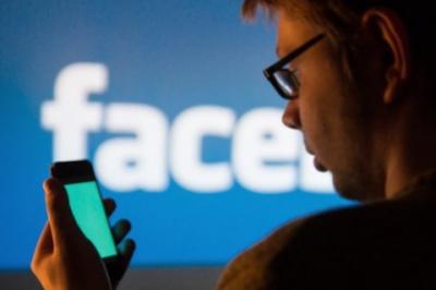 У мережу потрапили дані 47 тисяч українських користувачів Facebook