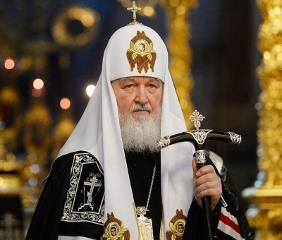 У Кирила прокоментували заяву Константинополя про припинення існування УПЦ МП
