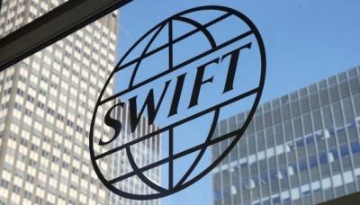 США можуть запровадити санкції проти платіжної системи SWIFT