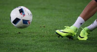 Футбольна команда ЧНУ виграла у румунів