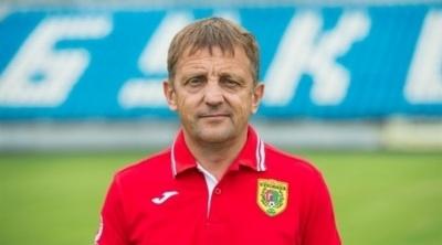 «Треба щось змінювати у нападі»: тренер «Буковини» про гру у Хмельницькому