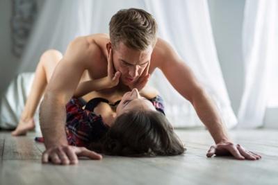 Яка секс-поза здатна подарувати максимальний оргазм