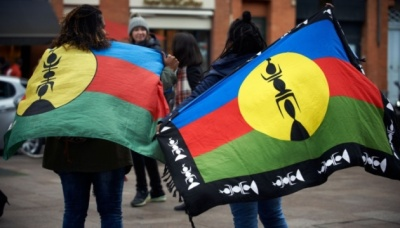 На Новій Каледонії проходить референдум щодо незалежності від Франції