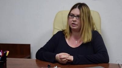 Активістка Катерина Гандзюк, яку облили сірчаною кіслотою, померла