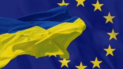 Частка ЄС у загальній торгівлі України сягнула 42%