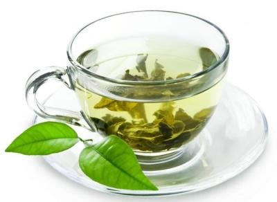 У чому шкідливість надкорисного зеленого чаю