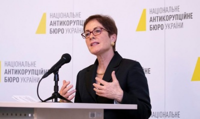 США відреагували на смерть Катерини Гандзюк