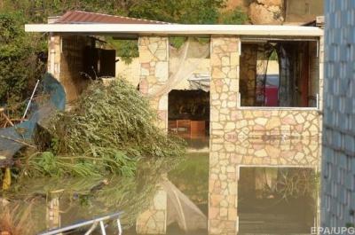 Зросла кількість загиблих від повені в Італії