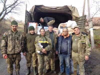 «Боженька охороняє, що лишився живий»: волонтер з Чернівців розповів, що відбувається на фронті