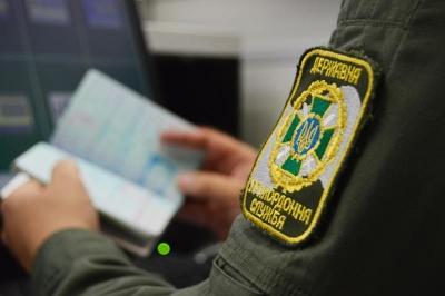 На Буковині прикордонники виявили іноземця, якого розшукував Інтерпол за наркозлочин